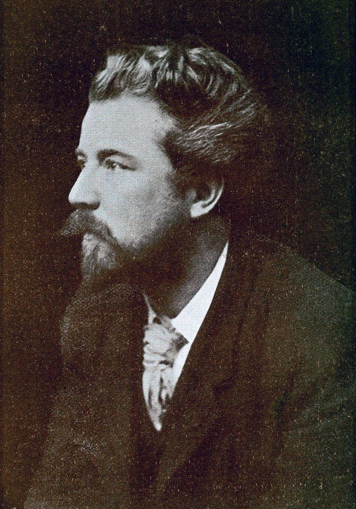 Eugene MacLeod 25