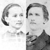 Ida and William Wilcox