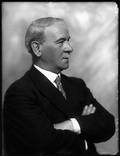William Sanders (politician)