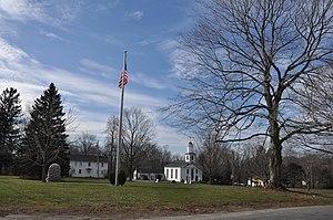 Willington, Connecticut - Willington Common