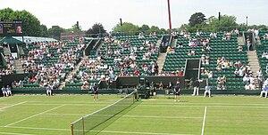 No. 2 Court (Wimbledon) - Image: Wimbledon Court 2