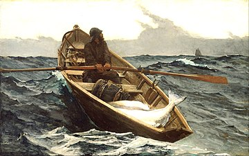 boat bottom built designed dory