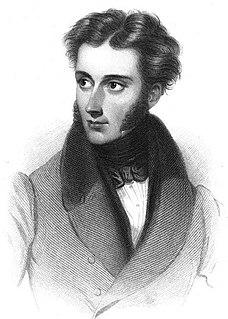 Winthrop Mackworth Praed British politician, poet