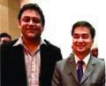 With the Thai Prime Minister Abhishit.jpg