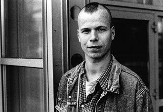 Wolfgang Tillmans - Tillmans in the 1990s