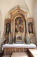 Wolfsberg - Pfarrkirche - Valentinsaltar.jpg