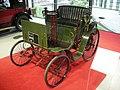Wolfsburg Jun 2012 084 (Autostadt - 1899 Benz Velo Comfortable).JPG
