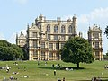 Wollaton Hall on Armed Forces Day - geograph.org.uk - 1381319.jpg