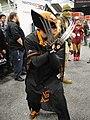 WonderCon 2011 - San Francisco Giants Wolverine (5597117786).jpg