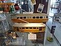 Wooden toy trams at Sporvejsmuseet 12.jpg