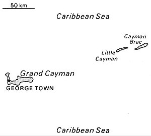 World Factbook (1990) Cayman Islands.jpg