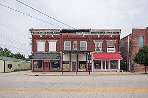Worthington, Indiana - Worthington, Indiana