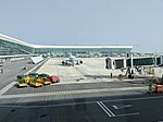 Wuhan Tianhe International Airport (武汉天河国际机场) (WUH) (46689088562).jpg