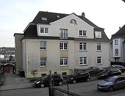 Am Dornloh in Wuppertal