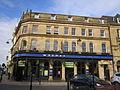 Wyldes pub, Market Place, Bury.JPG