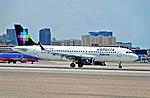 "XA-VOZ Volaris 2013 Airbus A320-233(WL) - cn 5819 ""Sabrina"" (14291042169).jpg"