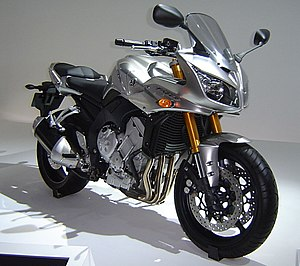 Yamaha FZ1 - Wikipedia