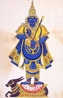 Yama (Hinduism) lord of death in Hindu Religion