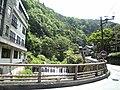 Yamanashi Prefectural Road 415.JPG