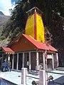 Yamunotri Temple - panoramio.jpg