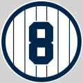 YankeesRetired8.svg