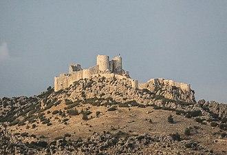 Adana Province - Yilankale (Snake Castle)