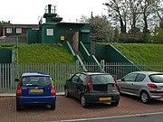 York ROC Bunker