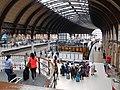 York railway station interior, Aug 17.jpg