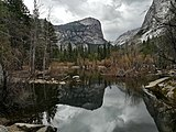 Yosemite Nationalpark Mirror Lake IMG 20180411 174653.jpg