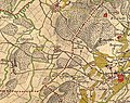Zürich - Oerlikon - Gygerkarte 1667.jpg