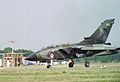 ZA606 Panavia Tornado GR1 (cn 136 BS043 3070) Royal Air Force. (5644094261).jpg
