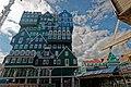 Zaandam - Smidspad - View WSW on Inntel Hotel 2010 by Wilfried van Winden I.jpg