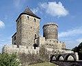 Zamek w Będzinie 1.JPG