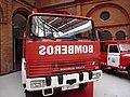 Zaragoza - Museo Bomberos - Camión Magirus-Deutz (03).jpg