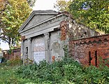 Ziębice, cmentarz żydowski, 03.JPG