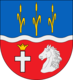 Coat of arms of Ziethen