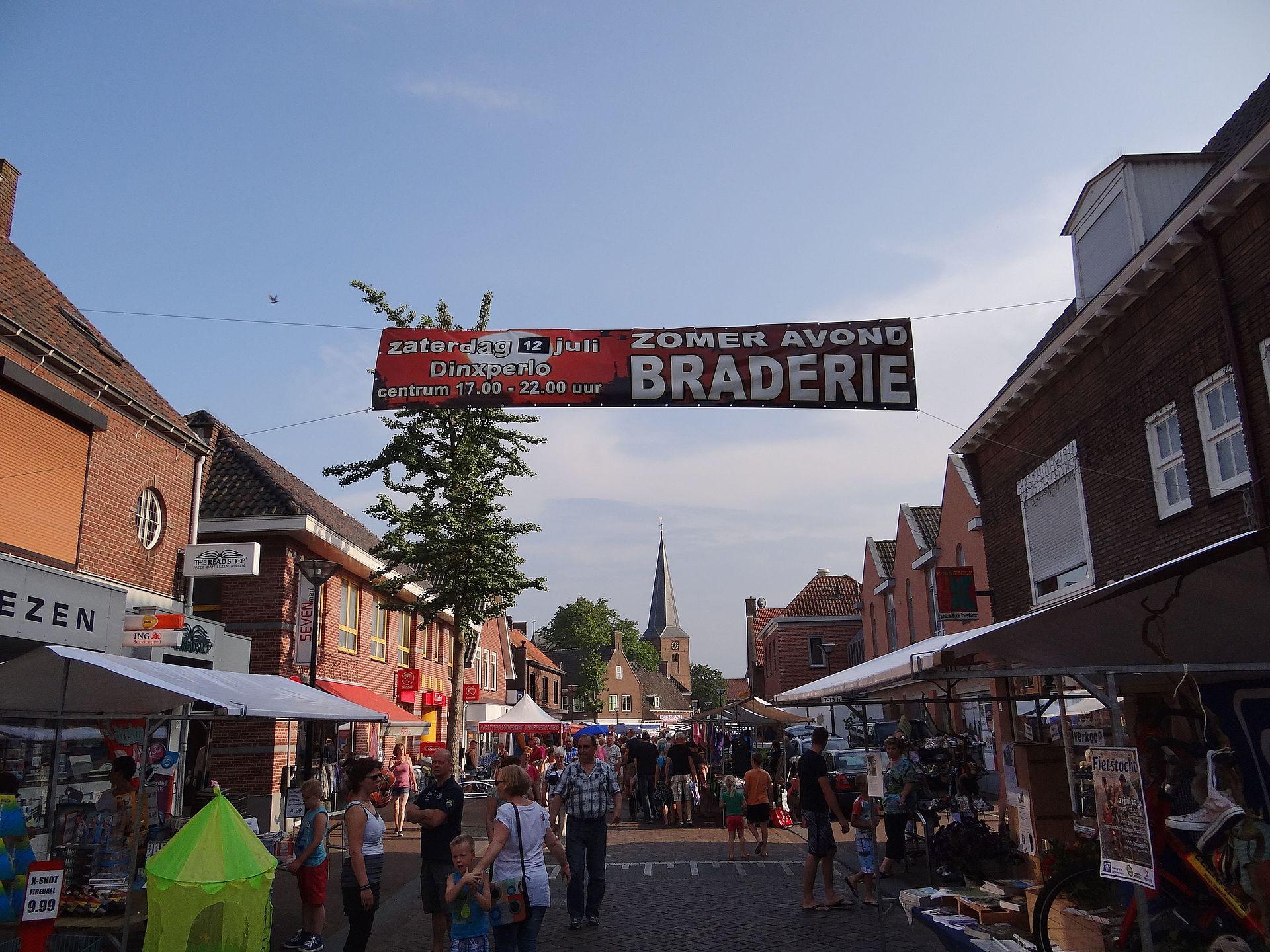 Braderie - Wikipedia