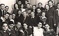 Zvi Friedland dramatic studio 1945.jpg