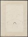 Zygaena malleus - kop - 1700-1880 - Print - Iconographia Zoologica - Special Collections University of Amsterdam - UBA01 IZ14100055.tif