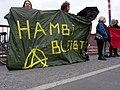 """""""Rote Linie für Kohle, Öl und Erdgas in Berlin"""" Demonstration 2018 12.jpg"""