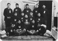 """The Winners,"" Football Team, Metlakahtla, Alaska. - NARA - 297985.tif"
