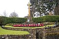 'At the going down of the sun and in the morning we will remember them' - geograph.org.uk - 1732842.jpg