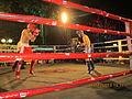 'Kick Boxing tournament'.JPG