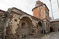 's Hertogensite Leuven Toren en muur eerste stadsomwalling.jpg