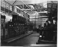 (Electrical room at the Submarine Base, Los Angeles.) - NARA - 295477.tif