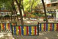 ® MADRID A.V.I. GLORIETA STA. MARIA DE LA CABEZA - panoramio (3).jpg