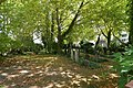 Ältester jüdischer Friedhof im Stadtgebiet Gelsenkirchen, Ansicht von der Oskarstraße 01.jpg