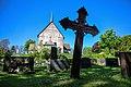 Åcon X 2019 church excursion 03.jpg