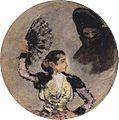 Édouard Manet - Espagnole avec éventails et majo.jpg