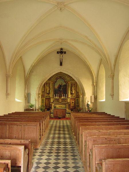 église Saint-Pierre de fr:Sotteville